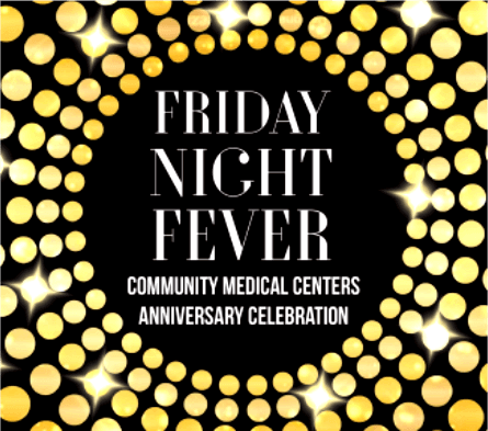 Friday Night Fever - CMC Thanks You